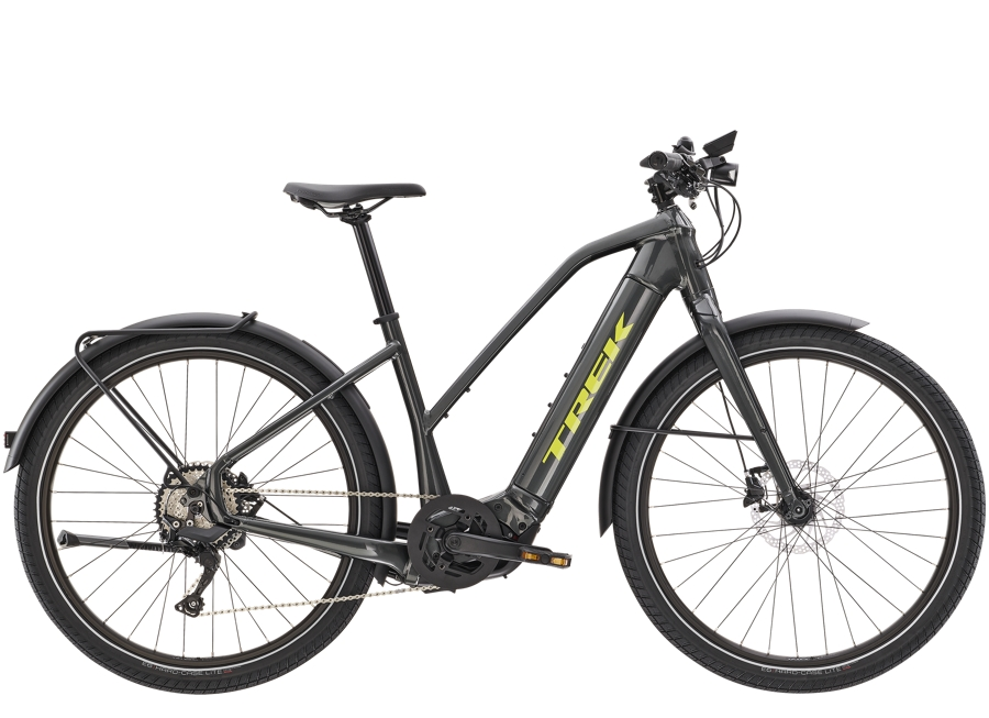 Trek Allant+ 8 Stagger S Lithium Grey