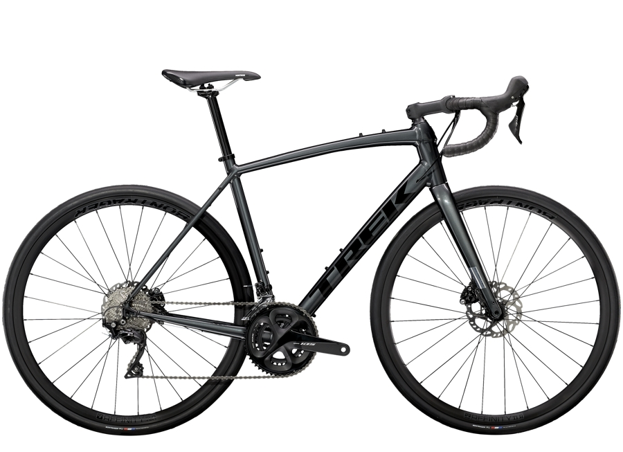 Trek Domane AL 5 Disc 61 Lithium Grey/Trek Black