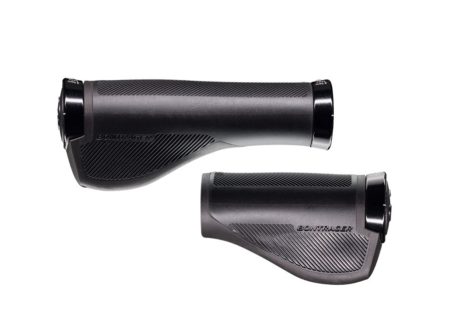 Bontrager Griff Satellite Elite 130/90mm Black