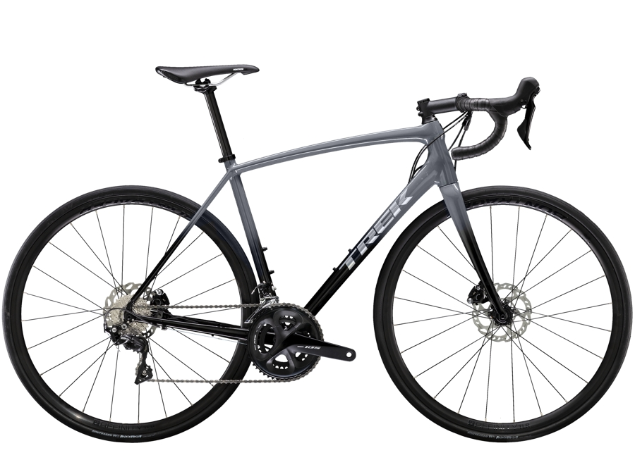 Trek Émonda ALR 5 60 Slate to Trek Black Fade